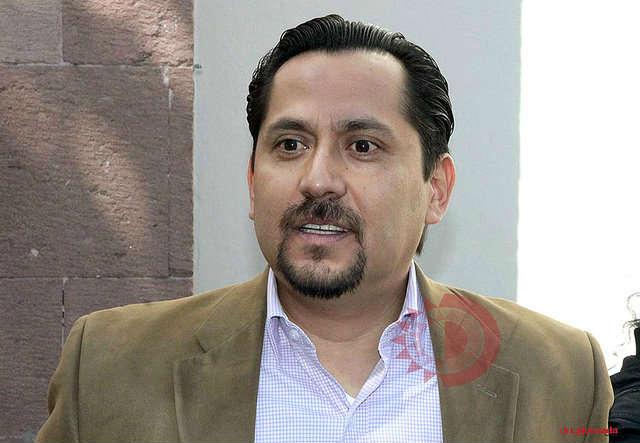 """Comparecencias, """"pasarelas sin mucho sentido"""": Álvarez Cruz"""
