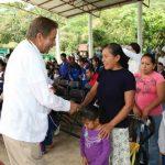 Visita FTF Santo Domingo, V. de Ramos y Salinas de Hidalgo