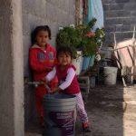 Viviendas con agua potable en SLP