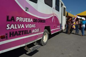 ARRANQUE SEMANA PREVENCION CONTRA CANCER DE MAMA EN SGS (7)
