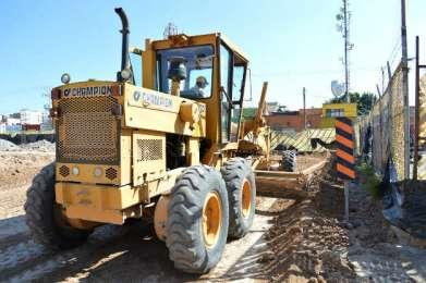 Las minorías no pueden parar proyectos, dice Nieto Navarro