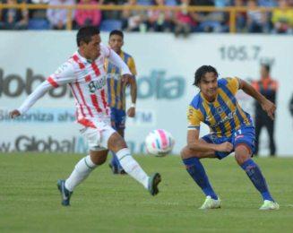Atlético San Luis se quedó sin liguilla