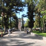 Regeneración del Jardín Colón no contempla la deforestación del lugar