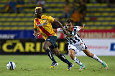 Morelia por fin ganó en casa; 2-1 de Monterrey