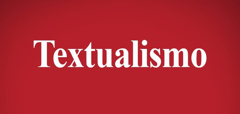 Textualismo