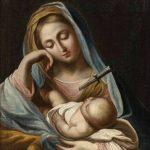 Por primera vez exhiben la obra de Rebull, pintor que superó los vaivenes de su época