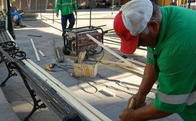 FTF hará entrega de obras en la capital potosina y la delegación de Bocas