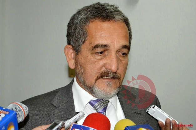 Insistirán para conseguir nuevo HC, sostiene Octavio Castillero