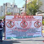 Continúan los malos manejos en Cecyte, denuncian sindicalizados