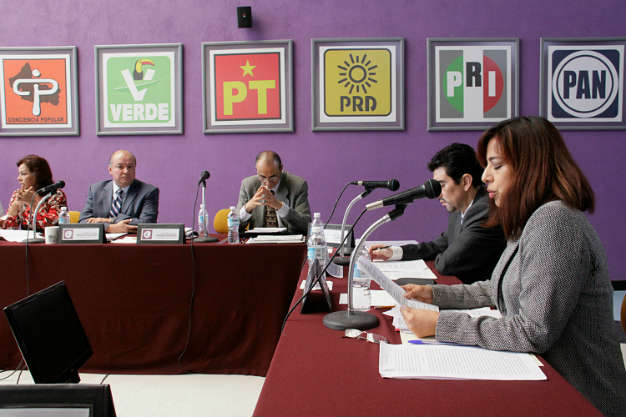 Registra Ceepac 19 aspirantes a candidatos independientes