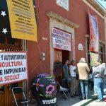 Acuerdan no modificar el centro Mariano Jiménez sin la aprobación de los usuarios