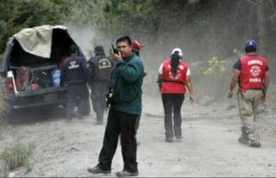 Aplican operativo de resguardo en Guerrero