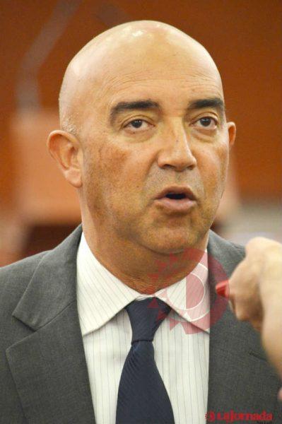 Miguel Maza competirá por la candidatura a la alcaldía