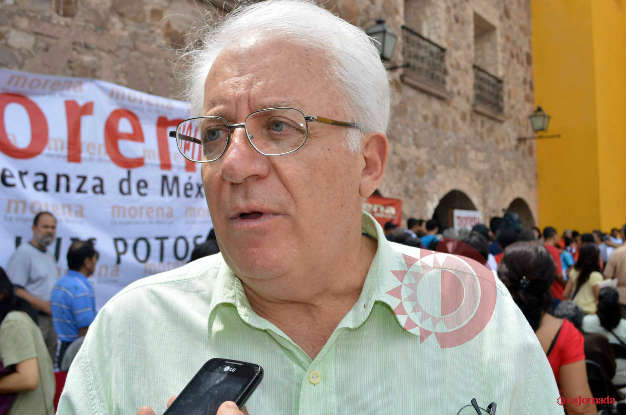 Consejo Transparencia no sirve para nada: Martínez Benavente