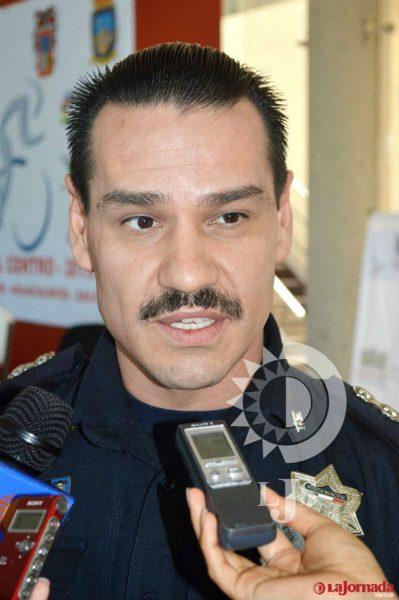 Atropellamientos en la 57, culpa de los peatones, dice Policía Vial