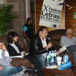 Lorenzo Meyer: SLP reúne a lo más selecto de la literatura nacional e internacional