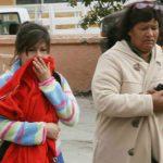 Protección Civil emite recomendaciones para temporada de frío