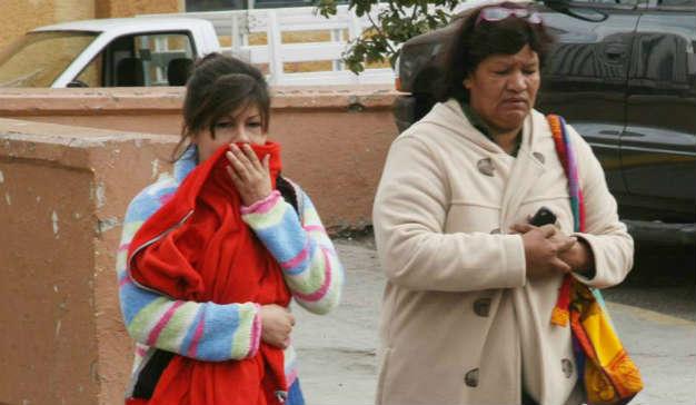 Protección Civil respiratorias