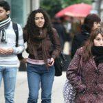 Protección Civil alerta a la población por bajas temperaturas