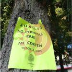 Jóvenes Arquitectos invita a dialogar sobre la rehabilitación del jardín Colón