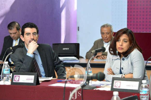 INE impedirá filtración de recursos ilícitos para políticos, dice Fonseca Leal