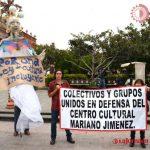 Activistas exigen publicación de la convocatoria para la Ley de Cultura