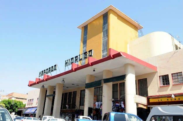 Mercado Hidalgo contará cisterna, para resolver desabasto de agua