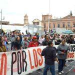 MPL advierte de riesgos para activistas sociales (Vídeo)