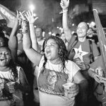 Segundo mandato en Brasil para Dilma Rousseff