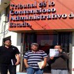 """""""Chiquilín"""" interpuso ante el TECA juicio de nulidad contra la fotomulta"""