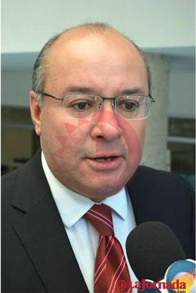 Analiza Aguilar Gallegos actuar legalmente contra Procuraduría
