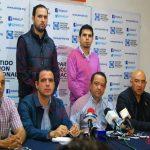 Analizará PAN la alianza con el PRD, señala Jaime Galván