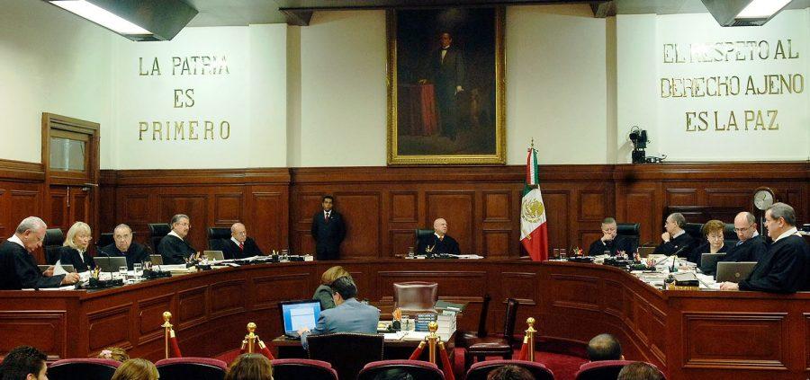 jueces consulta energética implementación