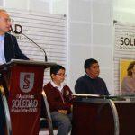 SEGE y municipios coordinan esfuerzos, afirma Carreras López
