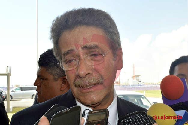 Rechaza Toranzo incluir en pensiones a diputados y otros funcionarios públicos