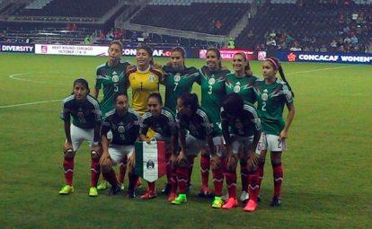 Tri femenil está obligado a vencer a Martinica