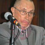 Zeferino Esquerra, nuevo presidente del Poder Judicial