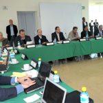 Coneval presenta avances de evaluación de los fondos del ramo 33
