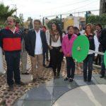 Reconoce Toranzo Fernández trabajo del alcalde capitalino