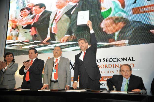 Toranzo y la Sección 26 del SNTE establecen compromisos por la calidad educativa