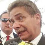 """En """"veremos"""", proyecto para el nuevo HC, admite Toranzo"""
