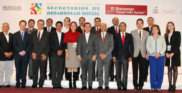 SLP rompe con la inercia nacional; disminuye sus indicadores de marginación