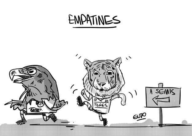 Empatines