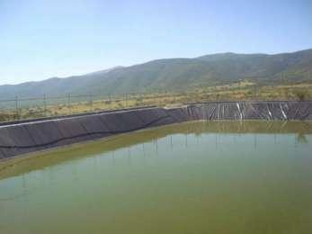 Adelantan obras de captación de agua para enfrentar estiaje