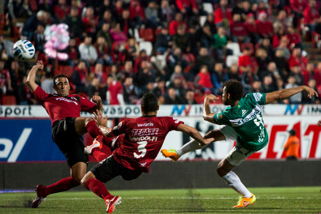 León cae en Tijuana y queda al borde de la eliminación