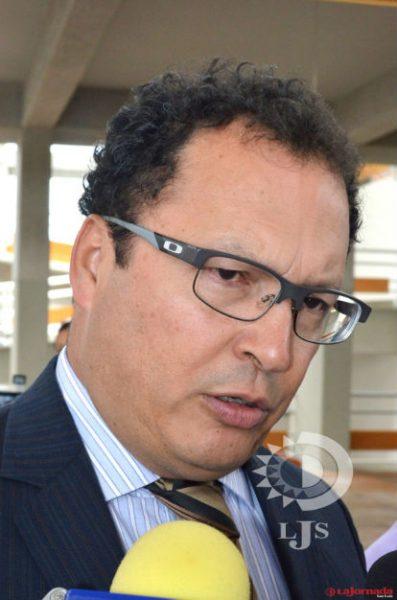 Funcionarios entregan declaraciones patrimoniales irregulares: contralor