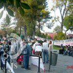 Bloquearían sede local del PRI en solidaridad con Ayotzinapa