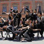 El Ballet Provincial del IPBA se une a los festejos del teatro de la Paz