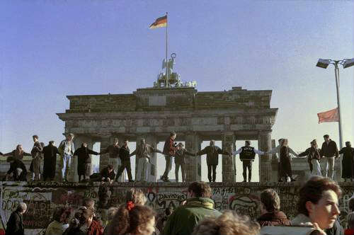 Tensiones entre potencias llevan a una nueva guerra fría, señala Gorbachov