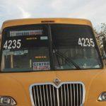 No habrá más concesiones para transporte público
